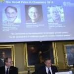 El israelí Arieh Warshel comparte el Premio Nobel Química