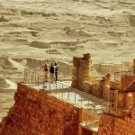 Ciudades de Israel: Masada
