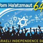 Israel Cumple 64 años