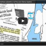 La Verdad sobre el rechazo palestino a la Paz (con Danny Ayalon)