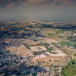 Jerusalem en 3D