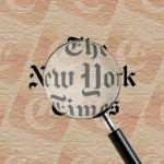 Editorial del New York Times Golpea la Democracia Israelí