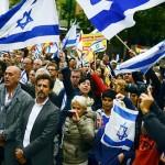 Con Israel por la paz