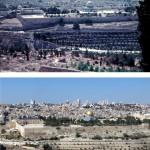 Jerusalem 1967 – 2015
