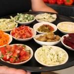 Condé Nast nombra a Tel Aviv capital mundial vegetariana