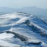 Israel Turismo: Resort de Ski Monte Hermón