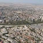 Recorremos Israel: La ciudad de Beer Sheva