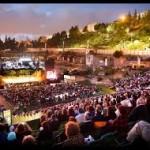 Israel Turismo: Ópera en Jerusalén
