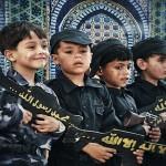 Hamás y su nueva forma de envenenar la mente de los niños palestinos