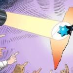 """Allan Dershowitz: ¿Pueden todos estar equivocados sobre Israel? """"Si. Antes ya lo estuvieron"""""""