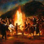 Israel y el mundo judío celebran Lag Baomer
