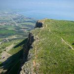Los 12 lugares románticos para visitar este verano en Israel