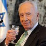 Feliz Cumpleaños 93 a Shimón Peres!