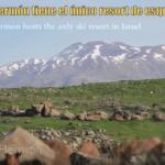Naturaleza de Israel