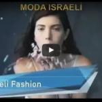 Moda Israelí