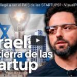 ¿Cómo Israel se convirtió en la tierra de las startups?