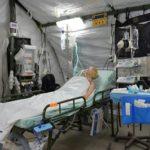 OMS: El hospital de campaña israelí es el mejor del mundo