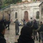 Atentado en Jerusalén: terrorista apuñaló a un policía y fue neutralizado