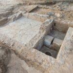 Descubren prensa de vino de 2.100 años de antigüedad en escuela israelí