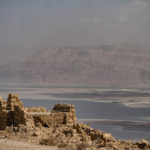 Masada: etapa obligada de ruta por Israel