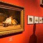 Goya se estrena con éxito en el Museo de Israel