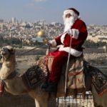 Israel: La Navidad en el lugar donde empezó la Navidad