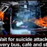 El terrorismo es palestino, pero se castiga a Israel