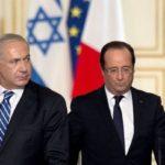 """Israel dice """"non, merci"""" a la Conferencia de París sobre paz en Oriente Medio"""