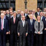 La comunidad internacional renuncia a presionar a Israel en el proceso de paz