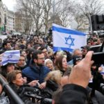 Aumenta el número de judíos que abandonan Europa y parten hacia Israel