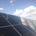Israel bendecido con energía solar y ciencia