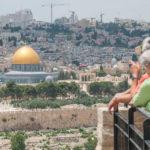 ¿Por qué las embajadas en Israel no están en la capital de Israel?