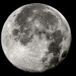 Expertos israelíes y británicos replantean el origen de la luna