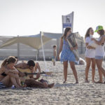 "Tel Aviv: la nueva ""capital de aliá"" de Israel"