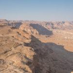 Masada y el Mar Muerto: donde Israel se vuelve increíble