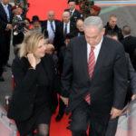 Netanyahu se dirige a Washington para reunirse con Trump por primera vez