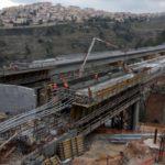 Comienzan las obras para unir Tel Aviv con Jerusalén en tren ligero