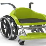 Israel Aporta al Mundo: Sillas de ruedas dan esperanza a niños necesitados