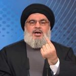 """Nasrala: Hezbolá no tendrá """"líneas rojas"""" en la próxima guerra con Israel"""