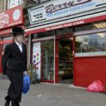 El antisemitismo británico sube a niveles récord