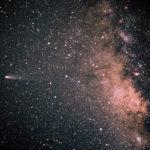 Estudio israelí: el Universo atrae y empuja a la Vía Láctea