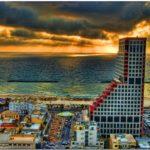 Israel con vista al mar
