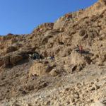 Descubierta la 12ª Cueva de los Rollos del Mar Muerto con todo dentro excepto los rollos
