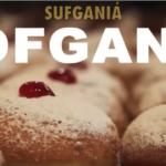 Comida Tradicional de Januca: Sufganiot