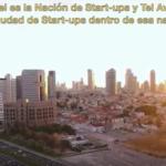 Tel Aviv: Ciudad de Start-ups