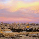 Una visita al Jerusalén histórico