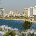 Tel Aviv: la ciudad mediterránea de moda para el turismo en Oriente Medio