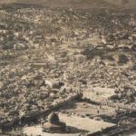 Alto arte revelado: fotografías aéreas históricas de Israel previas a la declaración del Estado