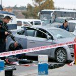 Soldados israelíes hieren a palestina que quería atacarlos con un auto