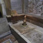 Arqueólogos concluyen la restauración de la Tumba de Jesucristo en Jerusalén